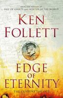 XXL obrazek Follett Ken: Edge Of Eternity