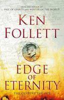 Follett Ken: Edge Of Eternity cena od 315 Kč