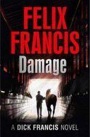 Francis Felix: Damage cena od 413 Kč