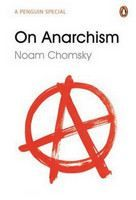 XXL obrazek Chomsky Noam: On Anarchism
