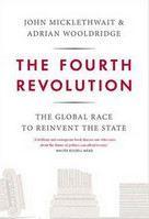 Micklethwait Wooldr: Fourth Revolution cena od 539 Kč