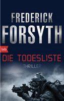 Forsyth Frederick: Todesliste cena od 248 Kč