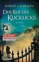 Galbraith Robert: Ruf des Kuckucks cena od 312 Kč
