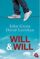 Green John: Will und Will cena od 269 Kč
