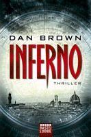 Brown Dan: Inferno (DE) cena od 253 Kč