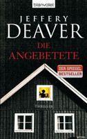 Deaver Jeffery: Angebetete cena od 210 Kč