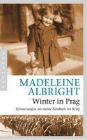 Albricht Madeleine: Winter in Prag cena od 536 Kč