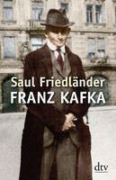 Friedlander Saul: Franz Kafka cena od 249 Kč