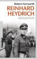 Gerwarth Robert: Reinhard Heydrich cena od 539 Kč