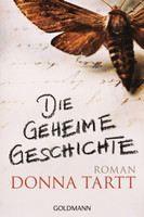 Tarrt Donna: Geheime Geschichte cena od 323 Kč