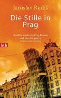 Rudis Jaroslav: Stille in Prag cena od 234 Kč