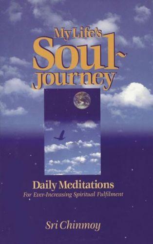 Chinmoy Sri: My Life´s Soul-Journey cena od 219 Kč