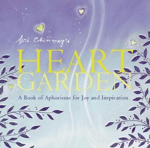 Chinmoy Sri: Sri Chinmoy´s Heart Garden cena od 186 Kč
