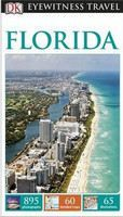 (Dorling Kindersley): Florida (EW) 2014 cena od 449 Kč