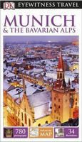 (Dorling Kindersley): Munich & The Bavarian Alps (Eyewitness Travel) cena od 449 Kč