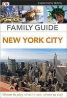 (Dorling Kindersley): New York, Family Guide(EW)2014 cena od 449 Kč