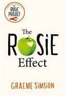 Simsion Graeme: Rosie Effect cena od 89 Kč