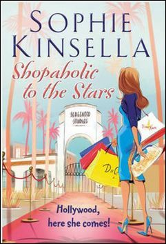 Kinsella Sophie: Shopaholic to the Stars cena od 321 Kč