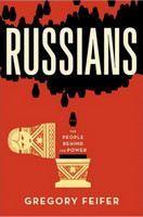 Feifer Gregory: Russians cena od 539 Kč