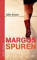 Green John: Margos Spuren cena od 213 Kč