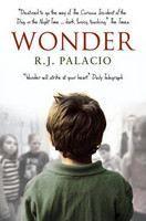 Palacio, R J: Wonder (ad) cena od 251 Kč