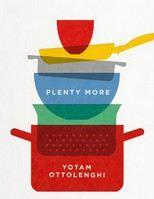 Ottolenghi Yusuf: Plenty More cena od 482 Kč