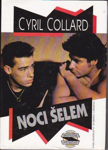 Collsrd Cyril: Noci šelem cena od 89 Kč