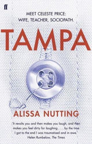 Alissa Nutting: Tampa cena od 211 Kč
