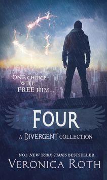 Veronica Rothová: Four: A Divergent Collection cena od 292 Kč