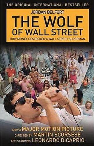 Jordan Belfort: The Wolf of Wall Street cena od 208 Kč