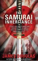 XXL obrazek Douglas James: Samurai Inheritance