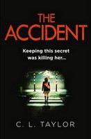 Taylor, C. L.: Accident cena od 232 Kč