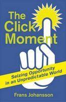 Johansson Frans: Click Moment cena od 344 Kč