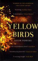 Powers Kevin: Yellow Birds cena od 214 Kč