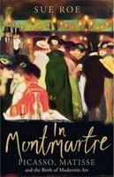 Roe Sue: In Montmartre cena od 620 Kč