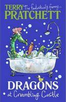 Pratchett Terry: Dragons At Crumbling Castle cena od 0 Kč