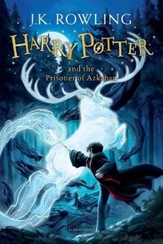 J. K. Rowling: Harry Potter and the Prisoner of Azkaban cena od 148 Kč