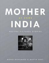'Various': Mother India Cookbook cena od 539 Kč