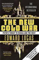 Lucas Edward: New Cold War cena od 351 Kč