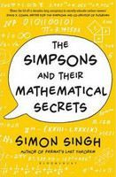 XXL obrazek Singh Simon: The Simpsons and Their Mathematical Secrets