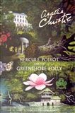 Christie Agatha: Hercule Poirot and the Greenshore Folly cena od 337 Kč
