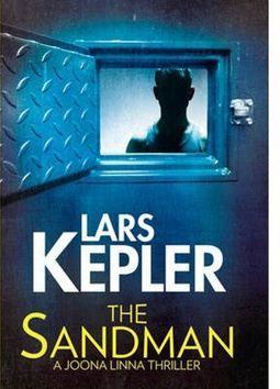 Kepler Lars: The Sandman cena od 371 Kč
