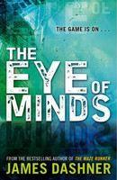 Dashner James: Mortality Doctrine:Eye of Mind cena od 250 Kč
