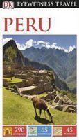 (Dorling Kindersley): Peru (EW) 2014 cena od 449 Kč
