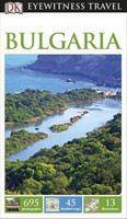 (Dorling Kindersley): Bulgaria (EW) 2014 cena od 441 Kč