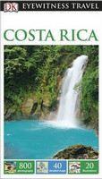 (Dorling Kindersley): Costa Rica (EW) 2014 cena od 449 Kč