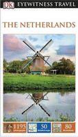 (Dorling Kindersley): Netherlands (EW) 2014 cena od 539 Kč