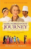 Morais Richard: Hundred Foot Journey (Film) cena od 212 Kč