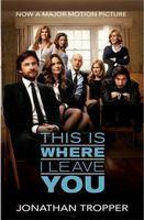Tropper Jonathan: This Is Where I Leave You(Film cena od 232 Kč