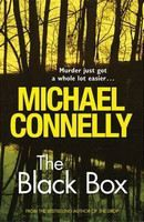 XXL obrazek Connelly Michael: Black Box